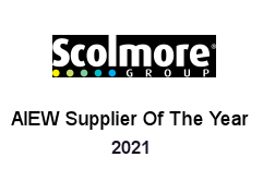 AIEW Supplier of the year